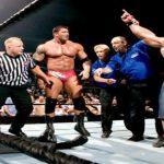 Reverse Rumble: Wichtige Regeländerungen für die Rumble Matches am Sonntag!