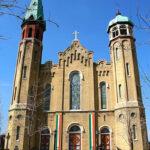 Nicht auszuhalten: Katholische Kirche in Chicago bietet nun seelische Betreuung für WWE PPVs an!