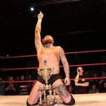Tapetenwechsel: 16 Carat Gold Tournament wird NXT Special Event!